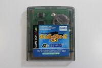 Game Boy Wars 3 Nintendo Gameboy Color GB Japan Import US Seller MC741