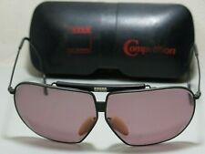 Zeiss Competition 7031 West Germany Vintage Glasses W/ Case