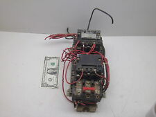 SQUARE D REVERSE STARTER 8736 SC07 FORM S SERIES A USED FREE SHIPPING!!!