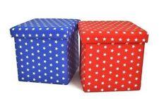 Cajas y baúles para juguetes