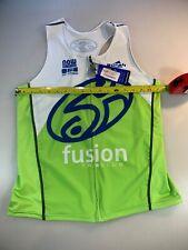 Mt Borah Womens Fusion Team Tri Top Xlarge Xl (6570-14)