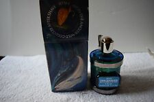 Vintage Avon - The Angler Wild Country After Shave