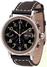 Zeno nostalgia cronografo automatico
