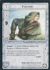 Faramir - Middle Earth The Wizards CCG b.b. Lim.Ed. Mint/N.Mint 1995 ME80