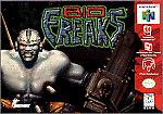 Biofreaks - Nintendo 64