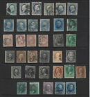 UNITED+STATES-SELECTION-CLASSIC+OLDER-BETTER-USED-F-VF-A+FEW+FAULTS-LOT11