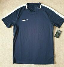 Nike Dri-Fit Sports Tshirt - Size Large - Mens - Mesh back - Dry fit