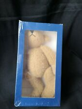 Atlas Editions -Teddy Bear Heritage Collection - Teddys Bear - New in Box