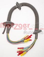 Kabelreparatursatz, Heckklappe METZGER 2320026 Kofferraumdeckel