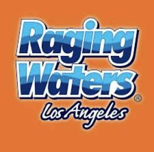 RAGING WATERS LOS ANGELES TICKETS $29.99 A PROMO DISCOUNT TOOL Code