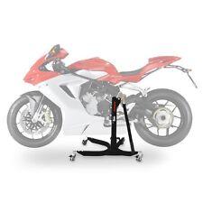 CAVALLETTO Moto Centrale Constands Power BM MV AGUSTA f3 675 12-18 NERO OPACO