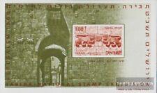 israël Bloc 6 (complète edition) neuf avec gomme originale 1968 philatélie Expos