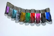 Power Energem Set of 10 Crystal Ranger Dino Prop Charge Dino Gem Energems