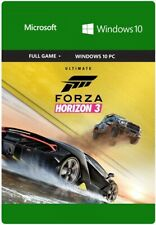 FORZA HORIZON 3 ULTIMATE PC REGION FREE FULL GAME + GLOBAL DLC!