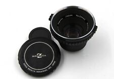 Nikkor P 75mm F2.8 For Bronica S Medium Format Camera