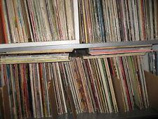 28 JAZZ RECORD LOT 60s-80s Vinyl GRAB BAG Blues Fusion Acid Afro band VG++ NM