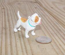 AMERICAN BULL DOG GAURD G SCALE 1/18TH OR 1/24TH SCALE DIORAMA ACCESSORY!