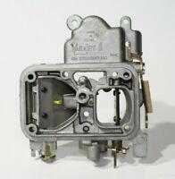 GM Vergaseroberteil für Vergaser Varajet II CIH Opel Manta Ascona Record 829670