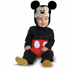 Mickey Mouse Halloween Costume Dinosaur Toddler Boy 12 - 18 Months Disney Baby