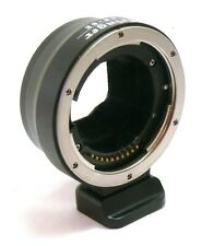 Fringer CN-SE Contax N to Sony E mount smart adapter, boxed MINT- #35900