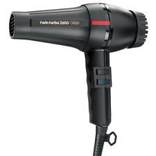 Turbo Power Twin Turbo 2600 Hair Dryer 304 Bran New Free Expedited Shipping