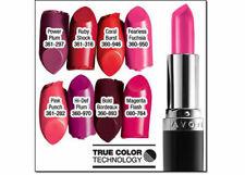 Avon True Color Bold Lipstick - You Choose