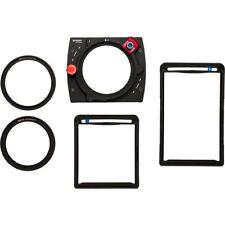 Benro FH100M2 Master 100mm Filter Holder Kit For More Than 16mm Wide Angel Lens