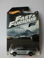 HOT Wheels USA - Fast & Furious - 2009 Nissan GT-R