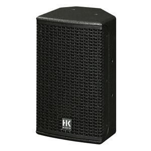 """HK Audio CT-108 - Contour 8"""" 2way speaker cab"""