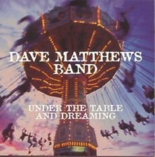 Under the Table and Dreaming - Dave Matthews Band - EACH CD $2 BUY AT LEAST 4 20