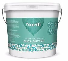 1KG Shea Butter - Organic, Unrefined, Pure & Natural - INTRODUCTORY SALE