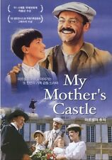Le Chateau De Ma Mere / My Mother's Castle DVD - Yves Robert (New & Sealed)