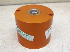 "Fabco Air    2""  bore  X  1-1/2""  stroke   pneumatic cylinder   E321X"
