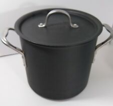 Calphalon 8 Qt Stock Pot  #808 FREE GIFT