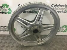 HONDA CX500 CX 500 FRONT WHEEL   YEAR 1980
