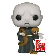 """Harry Potter Voldemort with Nagini 10"""" Pop! Vinyl Figure #109"""