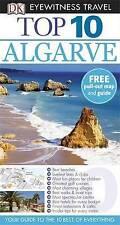 Top 10 Algarve (DK Eyewitness Top 10 Travel Guide)