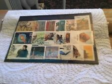China Used Stamps Lot