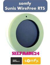 Somfy Sunis WireFree RTS, Funk-Sonnensensor,neu,OVP