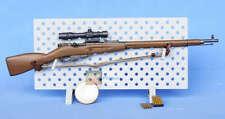 1:6 Figur MOSIN NAGANT M1891 RIFLE Russland Scharfschutzengewehr G_M1891_A