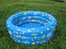 ORIGINAL INTIME SWIMMING Inflatable POOL for Kids Children's Baby toys Infant