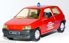 SOLIDO voiture de pompier RENAULT CLIO fire car automobile di pompieri פטר מנוע