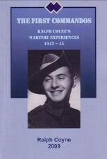 True Australian commando story - The First Commandos