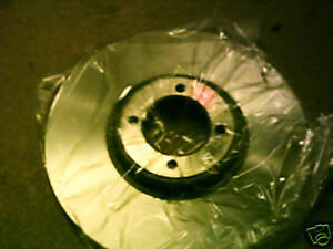 Triumph Stag Brake Disc Pair - Free UK Shipping