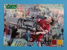 CALCIO CARDS 2005 Panini - Figurina/Sticker -n. E5 - TOTTI - ROMA -New