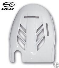 Passage de roue BCD Xtreme MBK Nitro YAMAHA Aerox NEUF white Underseat Cover