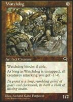 4x Watchdog MTG Tempest NM Magic Regular