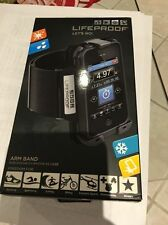 GENUINE LifeProof ArmBand Arm Swim Band for Apple iPhone 4 4S Fre Water Proof