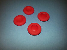 4 Analog Stick Thumb Grips for Playstation 4 PS4 PS3 Xbox One 360 Wii U -NEW-