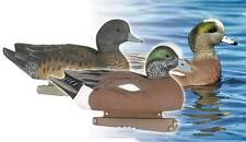 Avery Greenhead Gear Life-Size Wigeons Duck Decoys 6 Pack